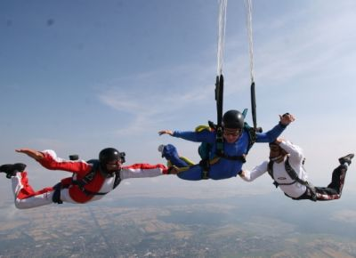 skoki